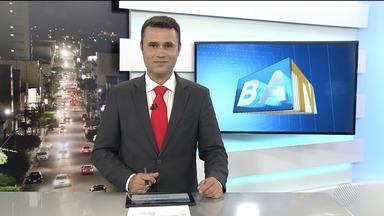 BATV - TV Sudoeste - 08/11/2017 - Bloco 2 - BATV - TV Sudoeste - 08/11/2017 - Bloco 2.