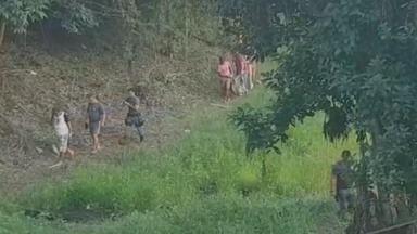 Corpo de adolescente desaparecido é encontrado no interior do AM - Cadáver tinha avançado estado de decomposição; caso ocorreu no município de Caapiranga.