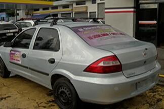 Delegacia de Homicídios vai investigar corpo encontrado em porta-malas - Corpo de empresário estava em veículo em Itaquaquecetuba.
