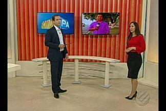 Paragominas tem programação especial para o Novembro Azul - Município entrou na campanha nacional de combate ao câncer de próstata