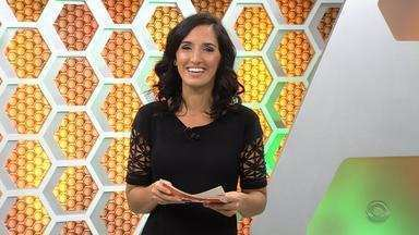 Globo Esporte RS - Bloco 1 - 10/11 - Assista ao vídeo.