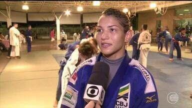 Time piauiense que disputa brasileiro sênior de judô embarca para a Bahia - Time piauiense que disputa brasileiro sênior de judô embarca para a Bahia