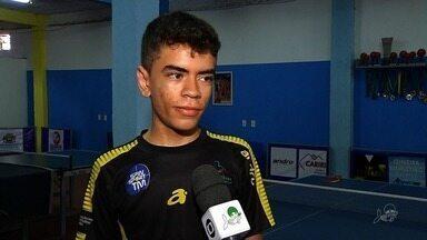 Confira o bloco de esporte do CETV Cariri desta sexta-feira (10) - Saiba mais em g1.com.br/ce