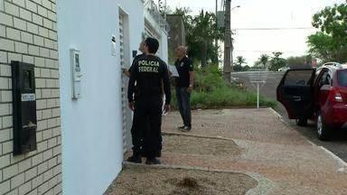 Justiça mantém médicos investigados em operação presos por tempo indeterminado - Justiça mantém médicos investigados em operação presos por tempo indeterminado