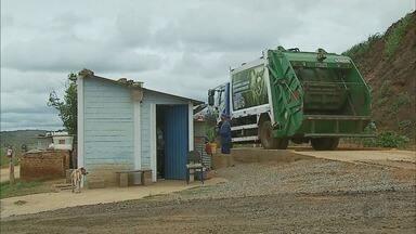 Suspeitos presos em operação revelam detalhes de esquema de desvio em coleta de lixo - Suspeitos presos em operação revelam detalhes de esquema de desvio em coleta de lixo