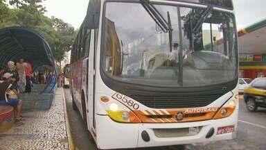 Projeto que regulamenta o transporte público recebe vetos de prefeito em Varginha (MG) - Projeto que regulamenta o transporte público recebe vetos de prefeito em Varginha (MG)
