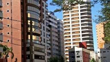 Início da fiscalização da lei de inspeção predial é adiada pela quinta vez em Fortaleza - Confira mais notícias em G1.Globo.com/CE