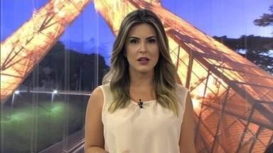 Confira os destaques do JA 2ª Edição desta sexta-feira (10) - Avião cai na cidade de Goiás, e passageiros sobrevivem.