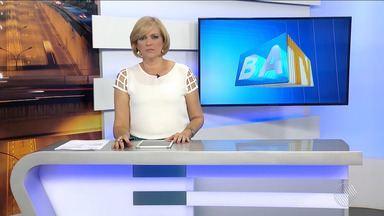 BATV - TV Subaé - 10/11/2017 - Bloco 1 - BATV - TV Subaé - 10/11/2017 - Bloco 1.