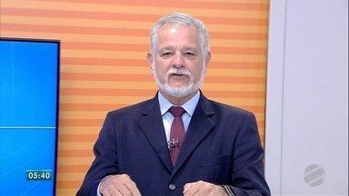 Especialista em política fala sobre situação financeira das prefeituras de MS - Tércio Albuquerque comenta sobre a situação financeiramente crítica de muitas prefeituras de Mato Grosso do Sul.
