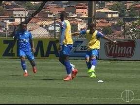 Esporte: Cruzeiro e Atlético se preparam para o próximo desafio pelo brasileiro - Confira outras notícias do esporte.