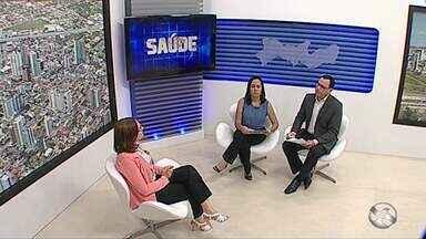 Especialista fala sobre diabetes no 'AB Saúde' - Dia mundial do diabetes é comemorado nesta terça-feira (14).