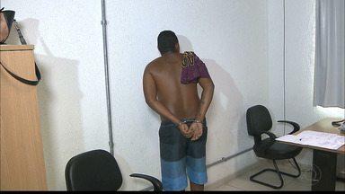 Polícia desarticula grupo que aterrorizava moradores de Lucena, na Paraíba - O grupo é suspeito de roubo, tráfico de drogas, associação criminosa e porte ilegal de armas.