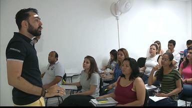 Concurso para Tribunal de Contas do Estado da Paraíba - As inscrições começam hoje e vão até o dia 29 de novembro.