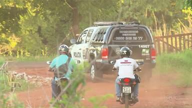 Homem mata a esposa e ainda faz a denúncia do desaparecimento à polícia - O caso aconteceu em Foz do Iguaçu. A vítima tinha três filhas.