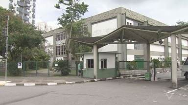 Complexo Esportivo Rebouças comemora aniversário - Local completa 45 anos neste mês.