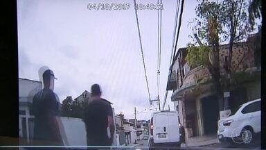 Polícia procura quadrilha especializada em roubo de cargas na Zona Oeste - O bando seria da Vila Kennedy.