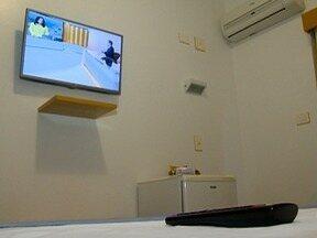 Telespectadores se antecipam para receber o sinal digital de TV - Conheça o funcionamento de lugares onde a antena é coletiva.
