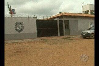 Detentos fogem do Centro de Recuperação Regional de Altamira - Policiais militares que faziam a segurança da unidade prisional perceberam a movimentação.
