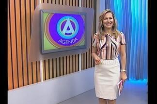 Michel Teló na Expotenpo em Tenente Portela, RS - Nesta sexta tem show sertanejo e no sábado com Biquini Cavadão.