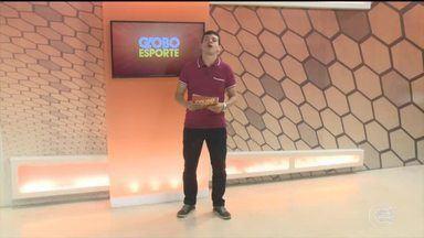 Globo Esporte - programa de 16/11/2017 - íntegra - Globo Esporte - programa de 16/11/2017 - íntegra