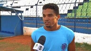Confira o bloco de esporte do CETV Cariri desta quinta-feira (16) - Saiba mais em g1.com.br/ce