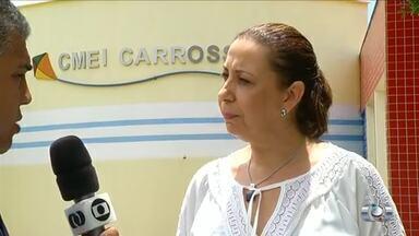 Cadastramento via internet para concorrer as vagas nos CMEIs de Palmas está aberto - Cadastramento via internet para concorrer as vagas nos CMEIs de Palmas está aberto