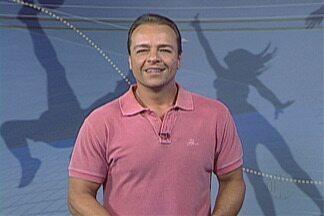 Íntegra Esporte D - 16/11/2017 - Esporte D desta quinta-feira (16) tem notícias dos jogos abertos e da Copa São Paulo de Futebol Júnior. Programa ainda exibe 'Resenha', resultados do vôlei e preparativos do time suzanense para partida contra o Campinas.