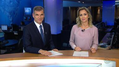Confira a íntegra do RBS Notícias desta quinta-feira (16) - Assista ao jornal.