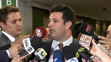 Marqueteiro diz que Leonardo Picciani pediu propina por contrato em Ministério - Afirmação está em delação premiada que ainda não foi homologada no Supremo Tribunal Federal.