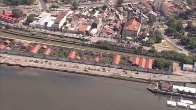 TRF 5 não encontra motivos legais para impedir obra de prédios no Cais José Estelita - Tribunal Regional Federal afirmou que leilão de área é legal