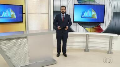 Confira os destaques do Jornal Anhanguera desta quinta-feira (16) - Confira os destaques do Jornal Anhanguera desta quinta-feira (16)