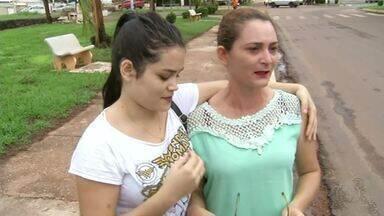 Tocantins registra grande número de casos de violência contra a mulher em 2017 - Tocantins registra grande número de casos de violência contra a mulher em 2017