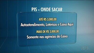 Saque do PIS/PASEP é liberado para aposentados - Saiba como receber o benefício.