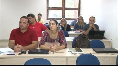 Qualificação profissional no fim de semana em João Pessoa - Tem várias opções de cursos de pós graduação para quem quer se especializar.