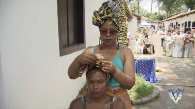Evento discute o Dia da Consciência Negra em São Vicente - Ação acontece no Parque Cultural da Vila de São Vicente.