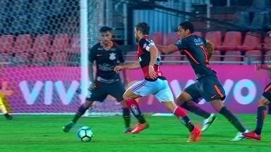 Melhores momentos de Flamengo 3 x 0 Corinthians pela 36ª rodada do Campeonato Brasileiro - Melhores momentos de Flamengo 3 x 0 Corinthians pela 36ª rodada do Campeonato Brasileiro