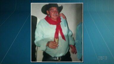 Dono de bar em Paiçandu sofre infarto e morre depois de assalto - O assalto aconteceu neste domingo (19) por volta das 17h no bar onde a vítima trabalhava com a esposa.