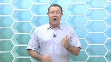 Confira o Globo Esporte desta segunda (20/11), na íntegra - Veja os destaques do esporte alagoano.