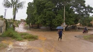 Homem morre ao ser baleado com 10 tiros - O crime aconteceu na zona sul de Porto Velho.
