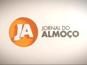 Confira na íntegra o Jornal do Almoço de Passo Fundo, RS - Assista ao JA do dia 20/11/17