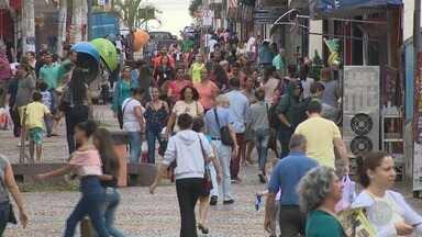 Americana muda data do feriado da Consciência Negra e causa polêmica - EPTV foi conferir a repercussão no município nesta segunda-feira (20).