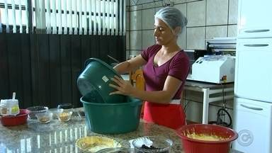 Festas do final do ano proporcionam lucro aos empreendedores do noroeste paulista - Os preparativos para as festas do final do ano estão proporcionando lucratividade aos empreendedores do noroeste paulista.
