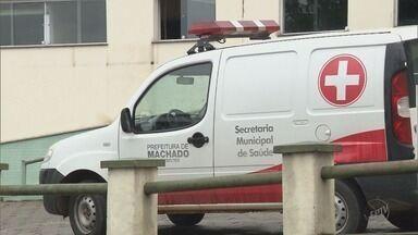 Polícia Civil investiga morte de homem após receber alta de hospital em Machado (MG) - Polícia Civil investiga morte de homem após receber alta de hospital em Machado (MG)