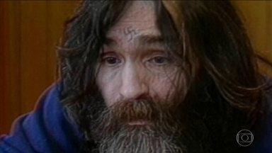 Morre Charles Manson, condenado pelo assassinato da atriz Sharon Tate - Crime foi cruel; nas paredes, 'Helter Skelter foi escrito com sangue. Líder de uma seita nos anos 60, Manson morreu negando as mortes.