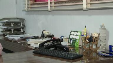 Ladrões levam cerca de R$ 80 mil após invadir empresa em Palmas - Ladrões levam cerca de R$ 80 mil após invadir empresa em Palmas