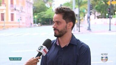 Veja quem tem direito ao seguro Dpvat - Entrevista com Daniel Rezende, coordenador do Dpvat do Sindicato dos Corretores de Minas Gerais.