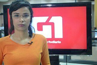 Confira os destaques do G1 - Relatório de CEI deve ser divulgado nesta terça-feira em Biritiba Mirim. Investigação se baseia em ação do Ministério Público.