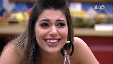 Big Brother Brasil 17 - Belas E Belos Ep. 3 - Ep. 285