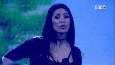 Big Brother Brasil 17 - Shows - 2